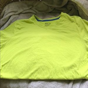 Neon Green Epic Threads